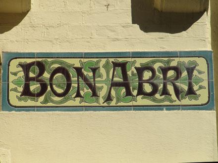 "Villa ""Bon Abri"", à Mers-les-Bains (80)"