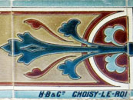 H-B & Cie CHOISY-LE-ROI, à Limoges (87)