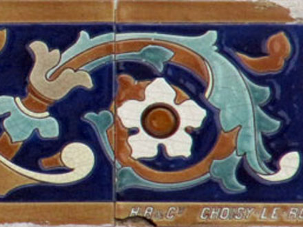 H-B & Cie CHOISY-LE-ROI, au Perreux (94)