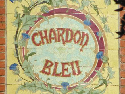 Villa « Chardon Bleu », à Soulac-sur-Mer (33)
