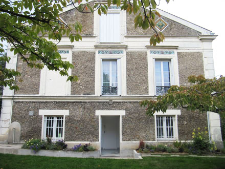 H-B & Cie CHOISY-LE-ROI, à Versailles (78)
