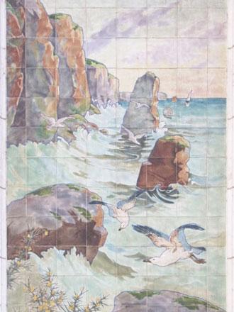 Belle-Isle en mer, A. Janin & Guérineau