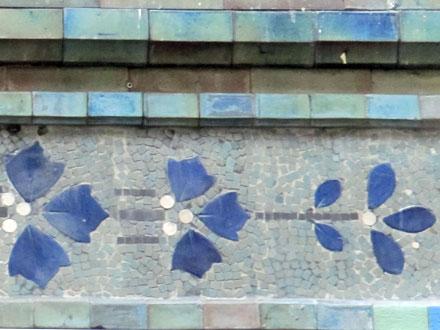 La Poste rue Bleue à Paris (75)
