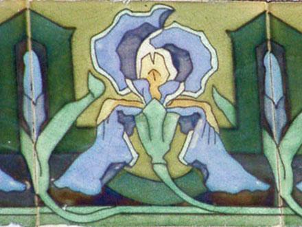 Iris N°508, Gilardoni fils & Cie