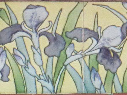 Iris N°449, Gilardoni fils & Cie