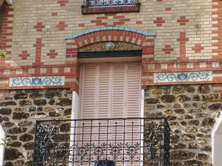 Panneaux, Gilardoni fils A. Brault & Cie