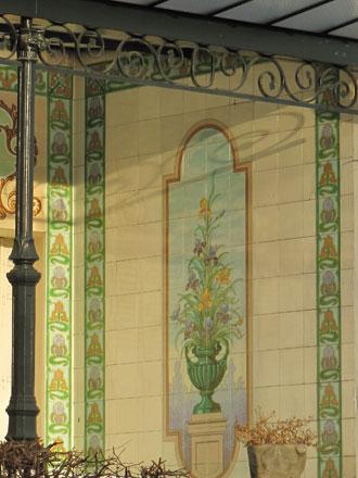 Grands panneaux décoratifs