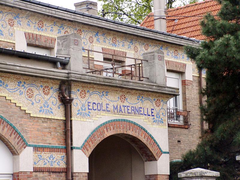 Ecole Maternelle Vauban