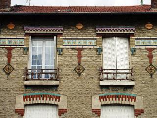 Chêne d'Emile Muller à Vitry-sur-Seine (94)