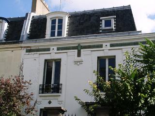 Laurier de Gentil & Bourdet à Argenteuil (95)
