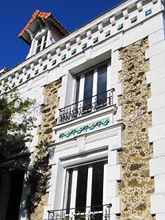 Laurier à Rosny-sous-Bois (93)