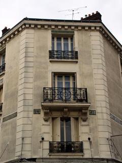 Marronnier de Bigot à Aulnay-sous-Bois (93)