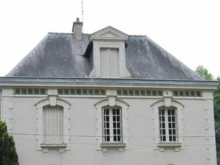 Marronnier de Ch. Guérineau & Cie à Laval (53)