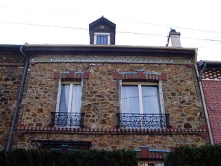 Marronnier d'Hte Boulenger & Cie à Noisy-le-Sec (93)