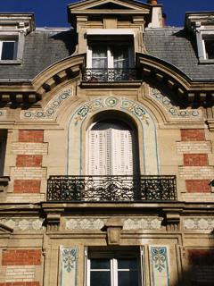 Marronnier d'Hte Boulenger & Cie à Suresnes (92)