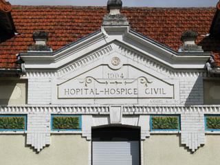 Platane d'Emile Muller & Cie à Brienon-sur-Armançon (89)