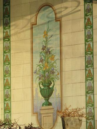 Panneau de véranda à Villemomble (93)