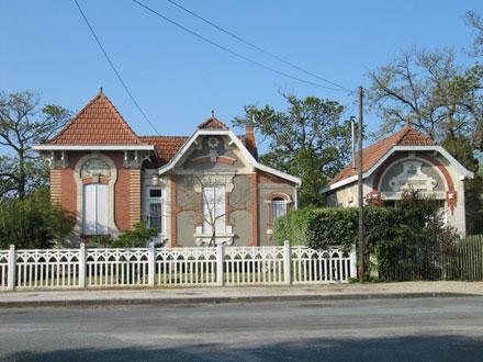 Ma Chaumine, Soulac-sur-Mer (33)