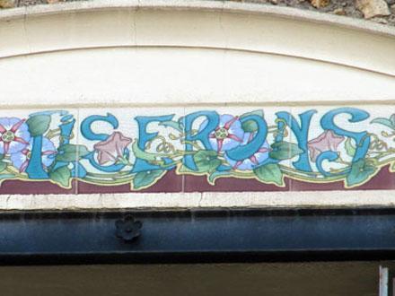 LES LISERONS à Aulnay-sous-Bois (93)