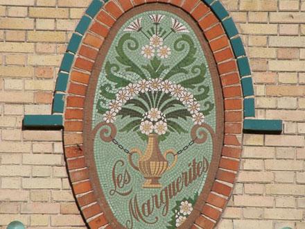 Les Marguerites à Colombes (92)