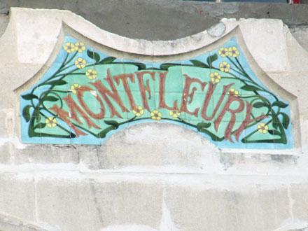 Montfleury, Arcachon (33)