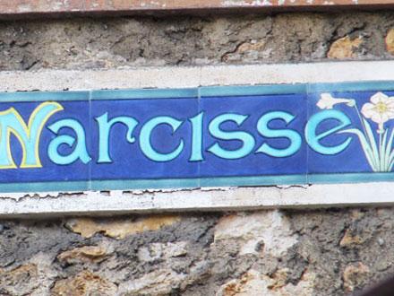 Villa Narcisse à Chelles (77)