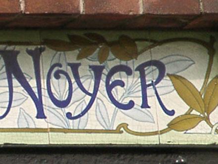 LE GROS NOYER à Noisy-le-Sec (93)