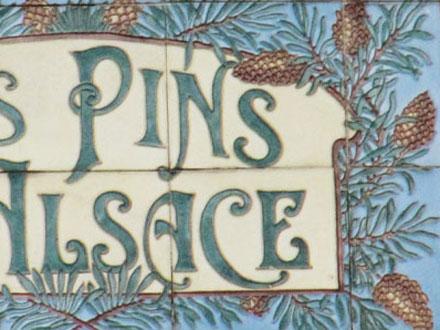 LES PINS D'ALSACE à Berck (62)
