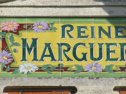 REINE MARGUERITE à Soulac-sur-Mer (33)