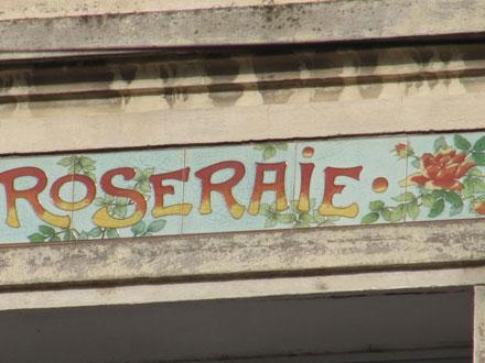 LA ROSERAIE à Aulnay-sous-Bois (93)