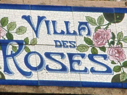 VILLA DES ROSES à Noisy-le-Sec (93)