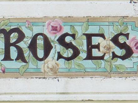 VILLA DES ROSES à Verdon-sur-Mer (33) H.Boulenger & C° Choisy-le-Roi