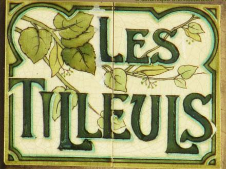 LES TILLEULS à Choisy-le-Roi (94)