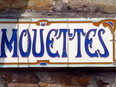 Villa Les mouettes, Lannion (22)