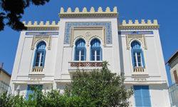 Faïences en façades - Hyères